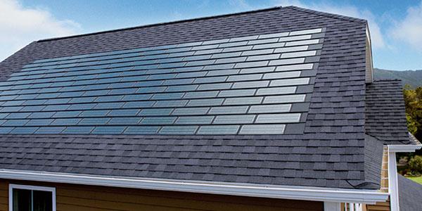 solar roof repairs
